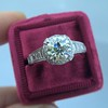 Diamond Wedding Set by Tacori  19