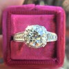 Diamond Wedding Set by Tacori  28
