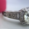 Diamond Wedding Set by Tacori  33