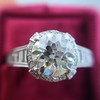 Diamond Wedding Set by Tacori  15