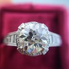 Diamond Wedding Set by Tacori  16