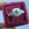 Diamond Wedding Set by Tacori  18