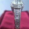 Diamond Wedding Set by Tacori  5