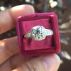 Diamond Wedding Set by Tacori  35