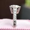 2.04ct Round Brilliant Cut Diamond GIA G SI1, Single Stone Setting 9