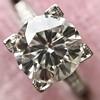 2.04ct Round Brilliant Cut Diamond GIA G SI1, Single Stone Setting 20