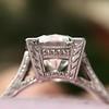 2.04ct Round Brilliant Cut Diamond GIA G SI1, Single Stone Setting 24