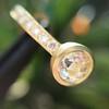 1.02ctw Rose Cut Diamond Bezel Ring, by Liseanne Frank 12