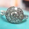Tiffany & Co Circlet Ring 0