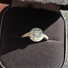 Tiffany & Co Circlet Ring 19