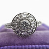 Tiffany & Co Circlet Ring 9