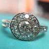 Tiffany & Co Circlet Ring 11
