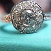 Tiffany & Co Circlet Ring 13