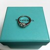 Tiffany & Co Circlet Ring 15
