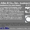 Tiffany & Co Circlet Ring 10