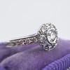 Tiffany & Co Circlet Ring 8
