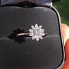 Tiffany & Co. Enchant Flower Ring 21