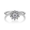 Tiffany & Co. Enchant Flower Ring 0