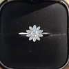Tiffany & Co. Enchant Flower Ring 16
