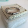Tiffany & Co Diamond Half Eternity Band 6