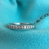 Tiffany & Co Diamond Half Eternity Band 3