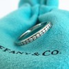 Tiffany & Co Diamond Half Eternity Band 1