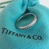 Tiffany & Co Diamond Half Eternity Band 4