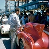 # 2 - FIA - 1957 - Sebring - Paul O'Shea, Pete Lovely,Corvette SR2