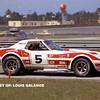 # 5 - IMSA - 1972 - Daytona - Dave Heinz