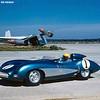 # 1 - FIA - 1957 - Sebring, Zora Arkus Duntov, Corvette SS test laps