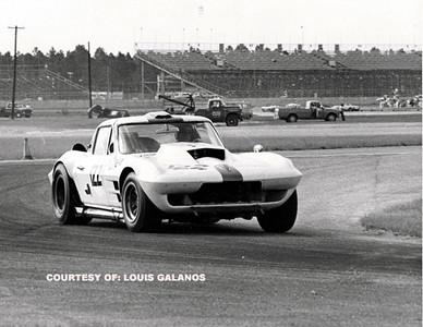 # 12 - FIA - 1967 - Daytona - Tony Denman, Bobby Brown, GS004
