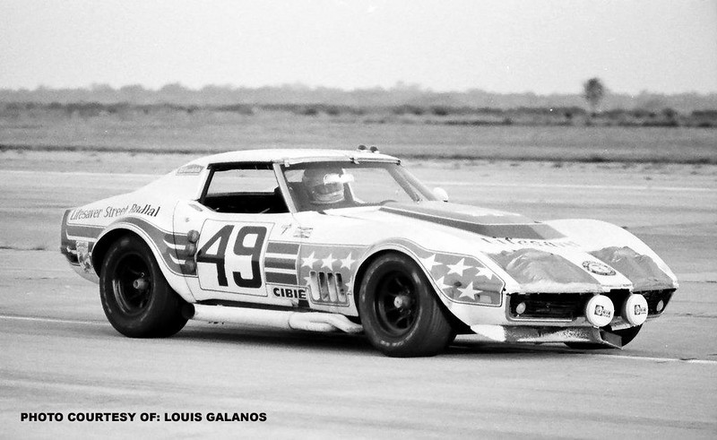 # 49 - FIA - 1973 - Sebring - Bob Johnson, Jim Greendyke