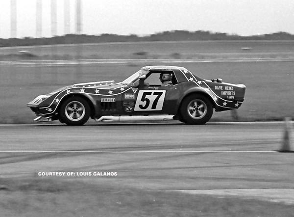 # 57 - FIA - 1972 - Daytona - Dave Heinz, Bob Johnson
