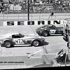 # 47 & # 99 - IMSA - 1973 - Sebring - Richard Dagiel & Phil Currin
