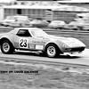 # 23 - IMSA - 1972 - Daytona - Wilber Pickett, Charlie Kemp