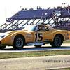 # 15 - IMSA - 1974 - Daytona - Javier Garcia