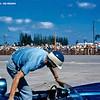 # 1 - FIA - 1957 - Sebring - John Fitch, Corvette SS