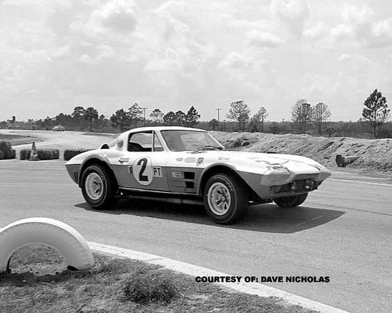 # 2 - FIA - 1964 - Sebring - A.J. Foyt, John Cannon, GS 005