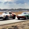 # 11 - FIA - 1971 - Daytona - Tony DeLorenzo, Don Yenko, John Mahler