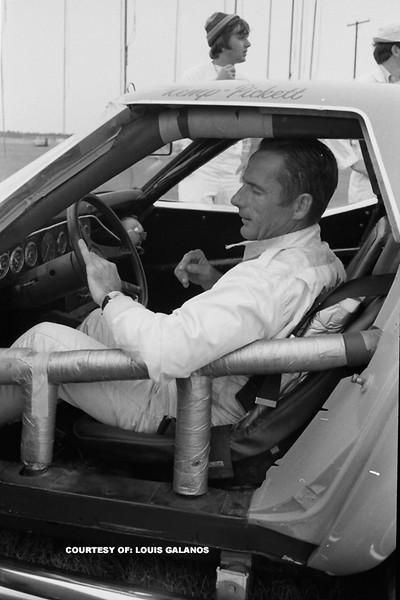 # 94 - IMSA - 1973 - Daytona - Wilbur Pickett