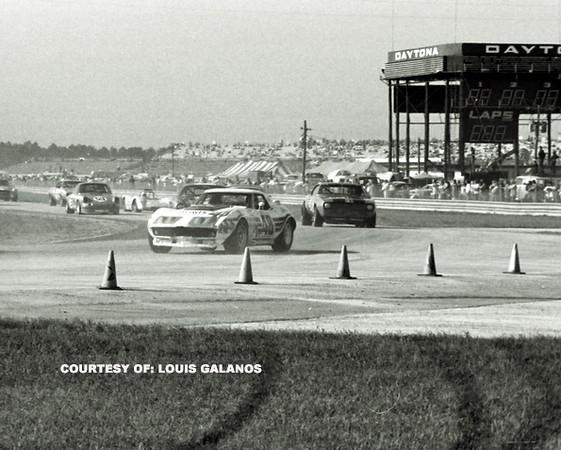 # 48 - FIA - 1972 - Daytona - John Greenwood,Tony Adamowicz