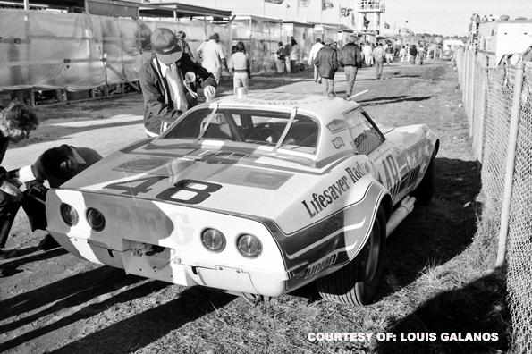 # 48 - FIA - 1972 - Daytona - John  Greenwood, Tony Adamowicz
