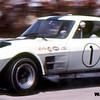 # 1 - FIA - 1965 - Sebring - Delmo Johnson, Ed Sevadjian, GS 003