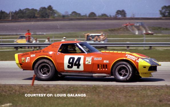 # 94 - IMSA - 1973 - Daytona - Wilbur Pickett, Bill Bean