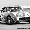 # 47 - IMSA - 1973 - Terry Keller, Bob Gray, Neil Potter in Sebring Racing Inc Orange Blossom Corvette at Sebring