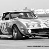 # 47 - IMSA - 1973 - Terry Keller, Bob Gray, Neil Potter in Sebring Racing Inc Orange Blossom Corvette at Sebring