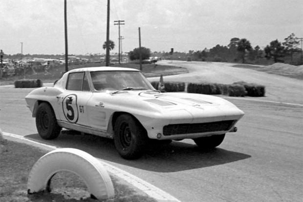 # 5 - FIA - 1963 - Sebring - A.J. Foyt, Jim Hurtubise