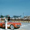Celeb Corvette - FIA - 1956 - Sebring