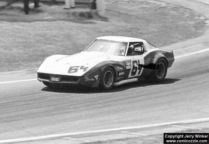 # 64 - 1983 SCCA TA Jim Gerdel
