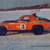 # 3 - 1973 Int Ice Race Series - John Biza